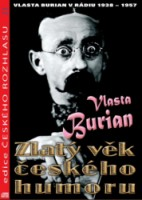 VLASTA BURIAN V RÁDIU 1938 - 1957 CD