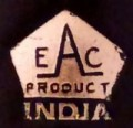 EAC PRODUCT INDIA