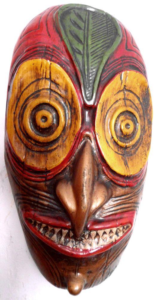Sádrová barevná maska 64d24abf5e