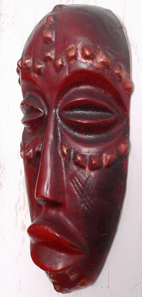 Sádrová maska ženy ... d4ce651639
